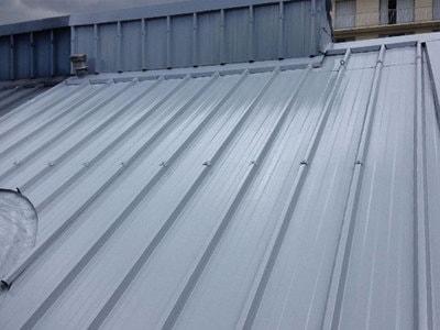 ETANCHEITE LIQUIDE sans odeur - classée A++ aux normes HQE  D.T.A. toitures N° 5.2/18-2615_V1 Batiweb