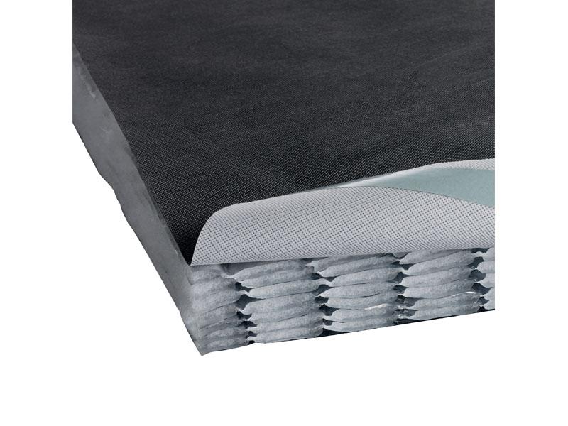 TOP BARDAGE, nouveauté ISO 2000 pour une isolation des murs par l'extérieur durable et efficace