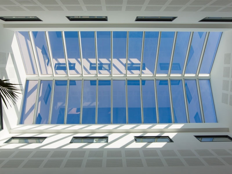 Ventilation et performances énergétiques avec des solutions standardisées pour des projets sur-mesure.