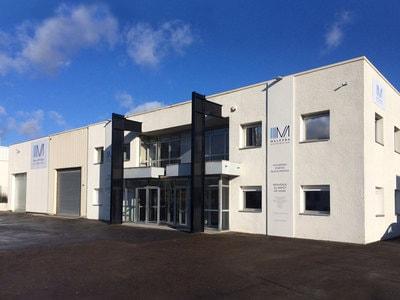 MALERBA DISTRIBUTION ILE-DE-FRANCE NORD a ouvert ses portes à Gonesse ! Batiweb