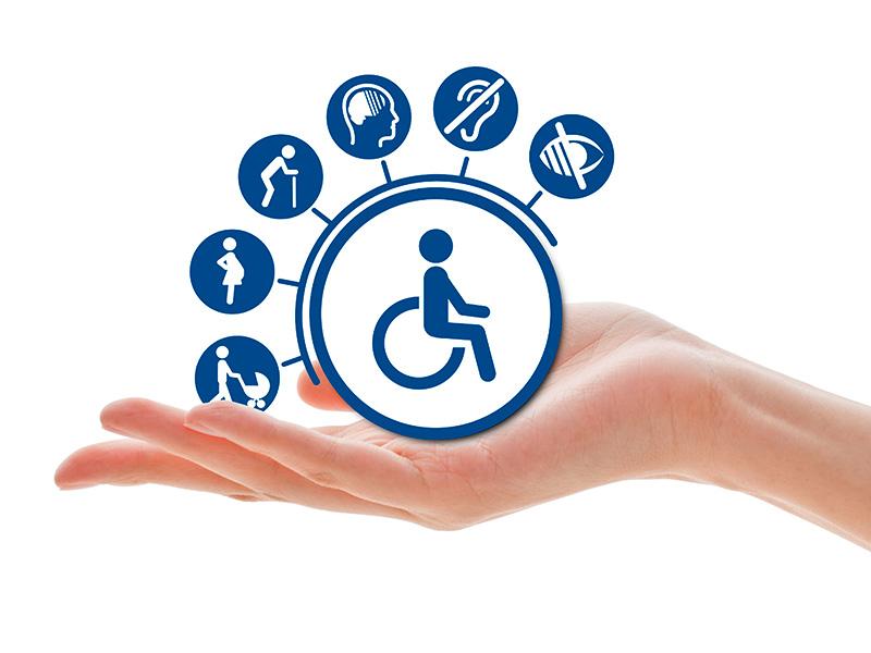 Gamme DINACCESS : Une Accessibilité Garantie