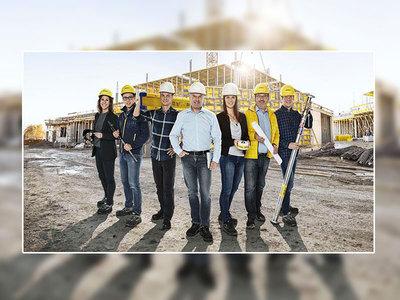 Bauma : Les nouveaux produits et services immanquables du Doka Campus 2019 Batiweb