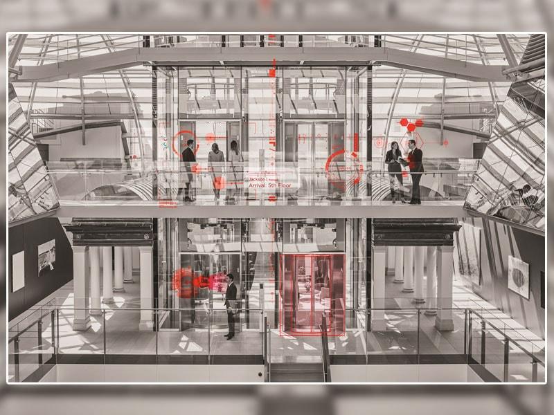 Le Cube, la révolution digitale de la mobilité urbaine !