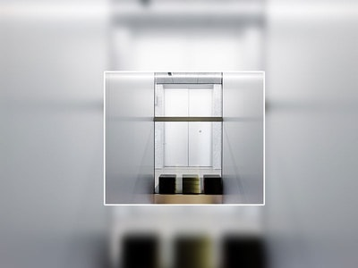 Performance, Invisibilité, Design : nouvelle ligne de portes DAS, la beauté est dans ce qui est caché Batiweb