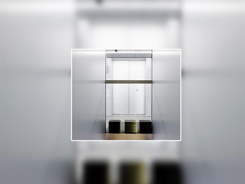 Performance, Invisibilité, Design : nouvelle ligne de portes DAS, la beauté est dans ce qui est caché