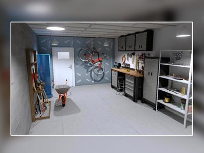 PLACO optimise le système UP STIL® pour les garages des maisons individuelles : quand évolution rime avec innovation Batiweb