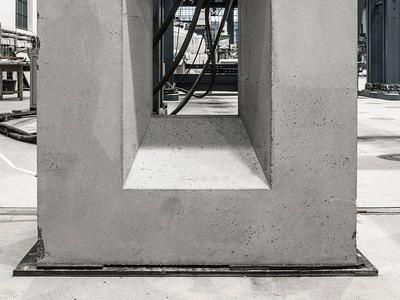Béton infralight - nouveau potentiel pour les façades en béton apparent Batiweb