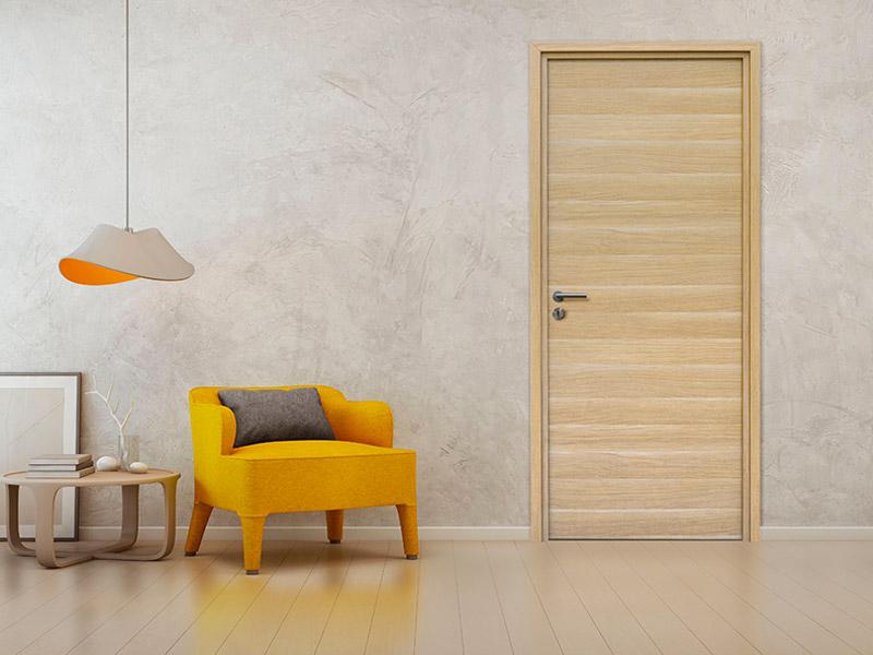 Découvrez notre nouvelle collection de portes et bloc portes intérieurs EASY'M STRAT