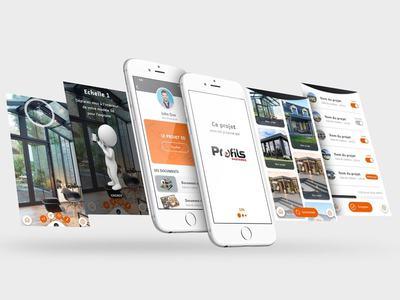 PROFILS SYSTEMES® 3D - tout savoir sur la nouvelle version de l'appli Batiweb