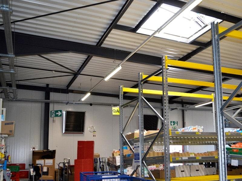 Installation adiabatique pour le rafraîchissement des bâtiments : un cas d'école ! - Batiweb