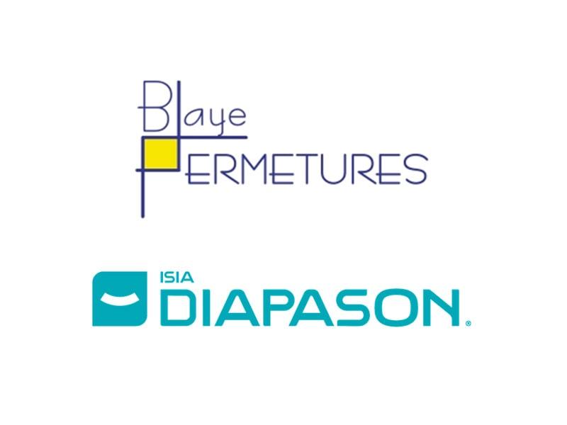 Blaye Fermetures s'équipe de Diapason pour accompagner sa croissance - Batiweb