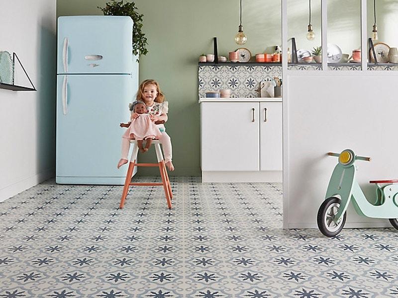 Pourquoi choisir le carrelage en revêtement intérieur sur le sol ou les murs ? - Batiweb