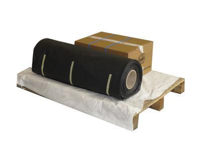 Assainissement traditionnel: kit pour filtre à sable vertical drainé avec géomembrane PVC 1,05mm 1300g/m2 Batiweb