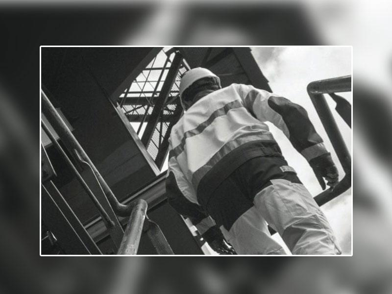 Nouvelle ligne « B-ROK » pour le bâtiment et l'industrie : design sportif, robustesse et confort au rendez-vous ! Batiweb