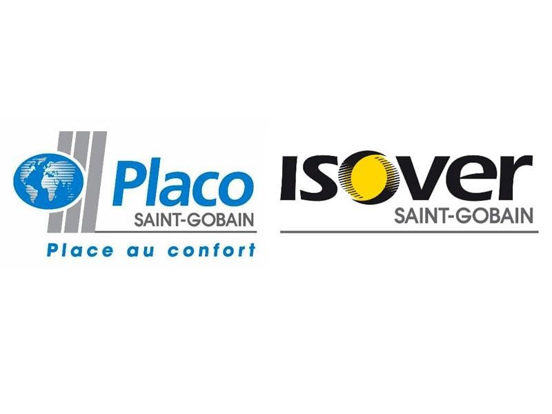 Rapprochement de Placo® et ISOVER : deux leaders de la filière bâtiment qui préparent l'avenir