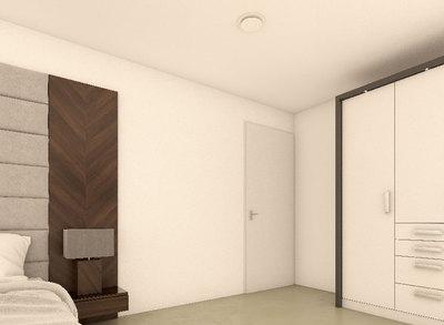 HAELIX : les nouvelles bouches de ventilation design d'Ubbink Batiweb