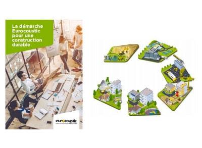 EUROCOUSTIC, acteur engagé pour la construction durable Batiweb