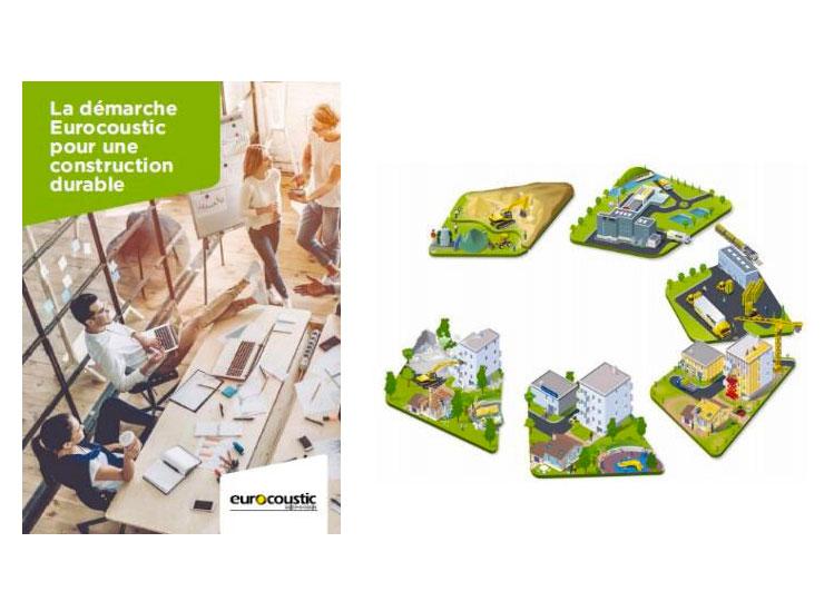 EUROCOUSTIC, acteur engagé pour la construction durable