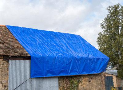 L'automne arrive, protégez vos chantiers et vos machines ! Batiweb