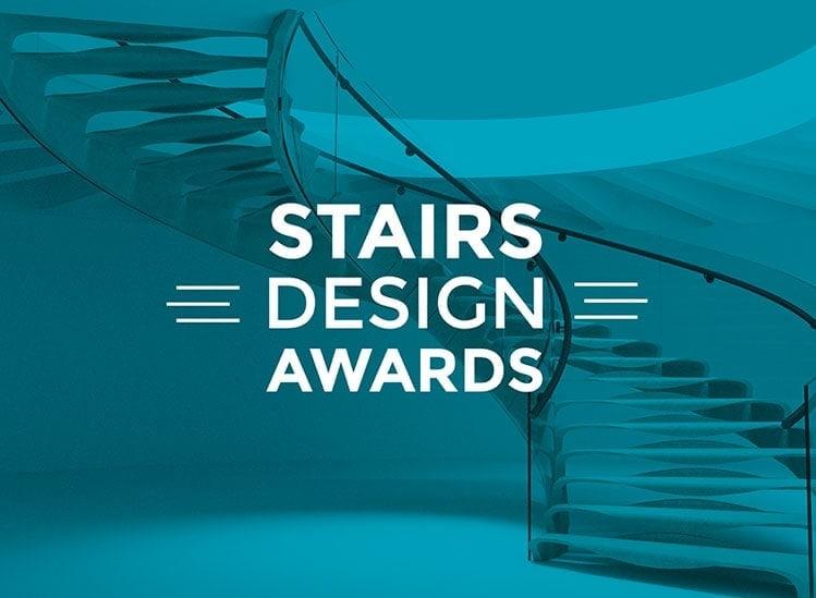 Stairs Design Awards #2 : lancement de la deuxième édition