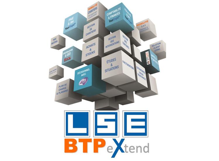 LSE BTP eXtend
