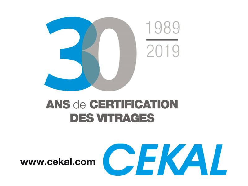 CEKAL, une certification à vos côtés - Batiweb