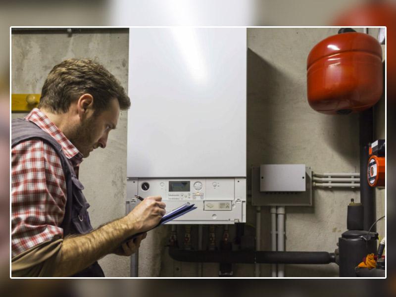 Tout savoir sur l'installation d'une chaudière gaz à condensation