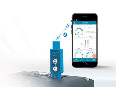 NOUVEAU : La solution de mise en service et de maintenance mobile de NORD Batiweb