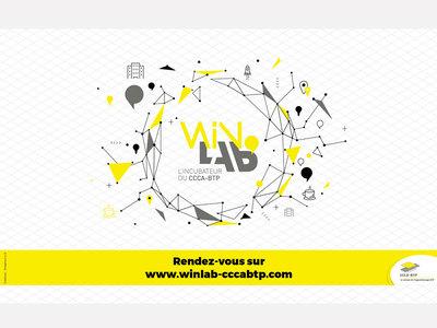 WinLab' : l'innovation dans le BTP Batiweb