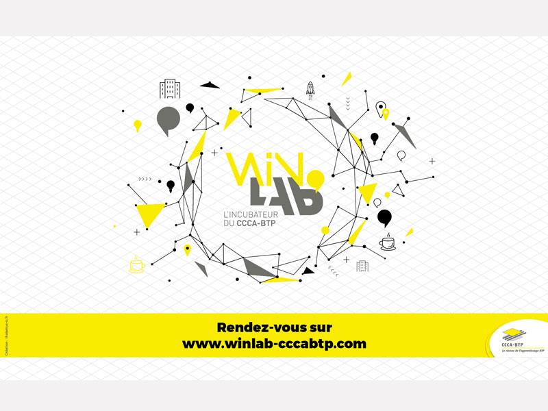 WinLab' : l'innovation dans le BTP - Batiweb