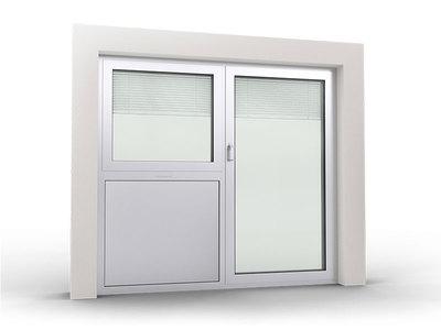 WICONA présente à Batimat la 1ère fenêtre respirante VEC connectée. Batiweb