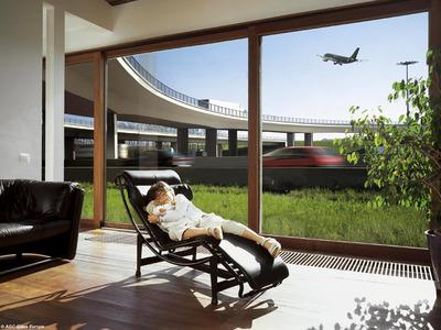Le confort acoustique est un élément important pour la qualité de vie au quotidien. Pour éviter une pollution sonore par les fenêtres, il faut penser à équiper ... Batiweb