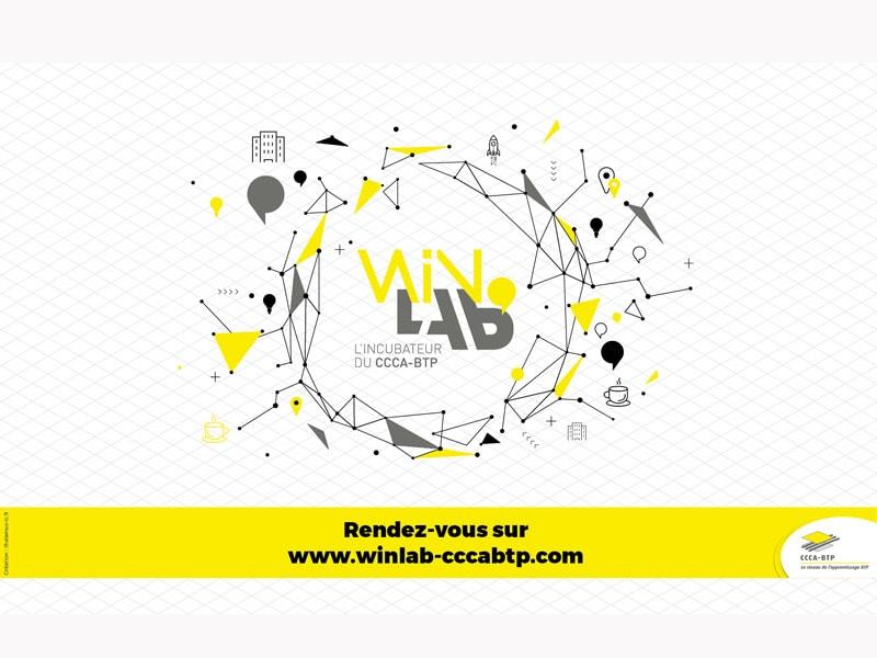 WinLab' - l'innovation dans le BTP