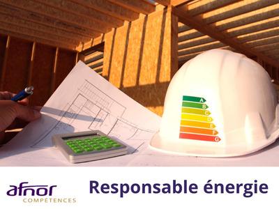 Responsable énergie, un métier stratégique aux compétences transverses Batiweb