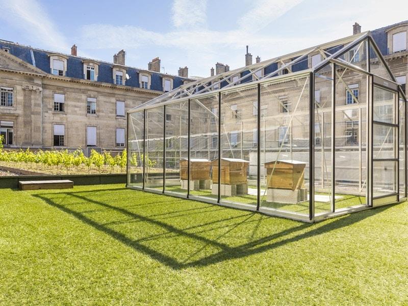 Gamme Silver, solutions d'étanchéité haut de gamme pour des toitures-terrasses pérennes !