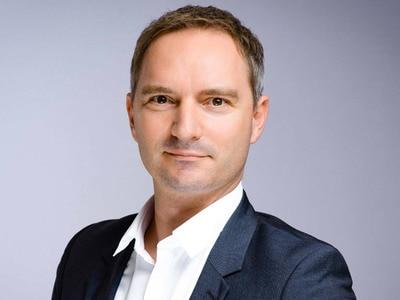 NICOLAS FERRY, nouveau Directeur Marketing Placo® et ISOVER Batiweb