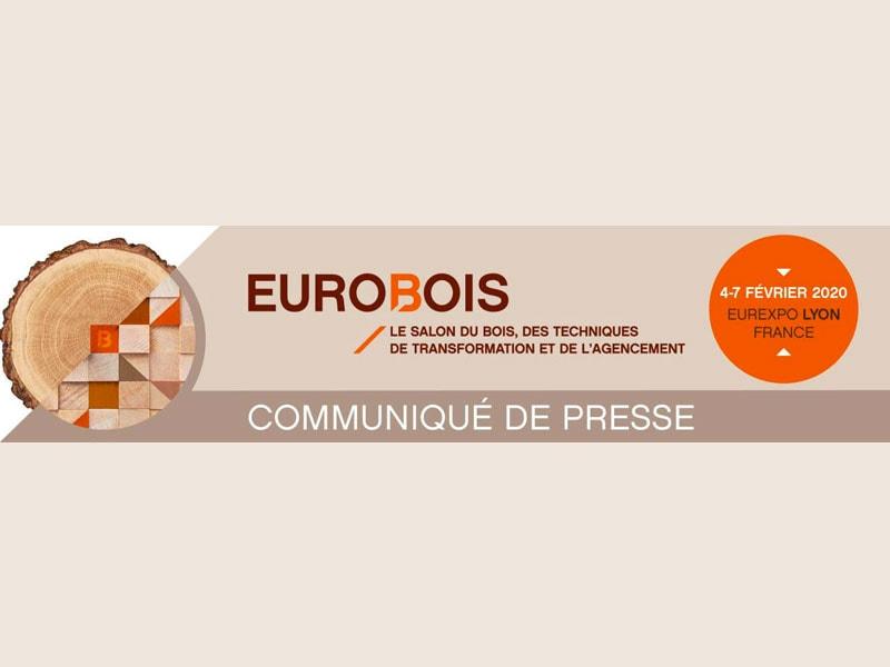 TROPHÉES EUROBOIS 2020 : 13 entreprises en lice pour remporter les Trophées ! - Batiweb