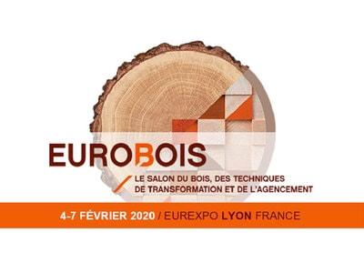 Eurobois 2020 :  Ne manquez pas le salon de la filière bois ! Batiweb