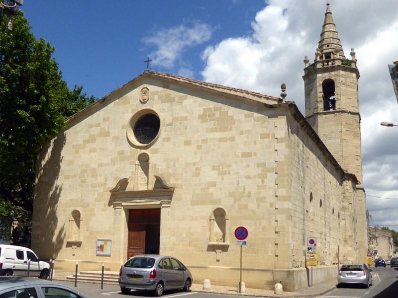 Stabilisation contrôlée d'une église du XVIIème siècle - Batiweb