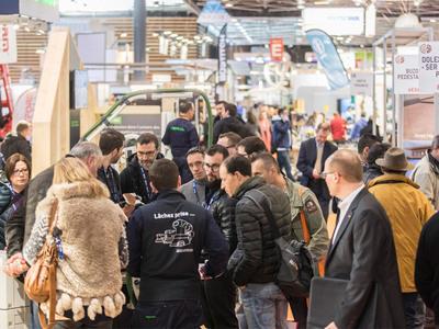 Eurobois 2020 : le seul salon en France dédié aux agenceurs ! Batiweb