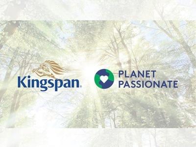 Kingspan expose sa démarche en faveur de l'environnement Batiweb
