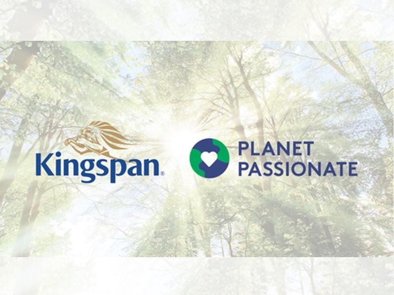 Kingspan expose sa démarche en faveur de l'environnement - Batiweb