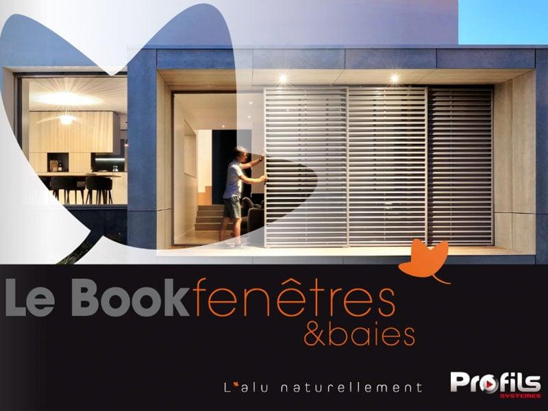 Nouveau book photos fenêtres & baies by PROFILS SYSTEMES - Batiweb