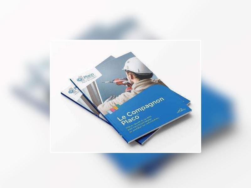"""Lancement du nouveau guide """"Le Compagnon PLACO®"""" : quand pédagogie et praticité riment avec chantier - Batiweb"""