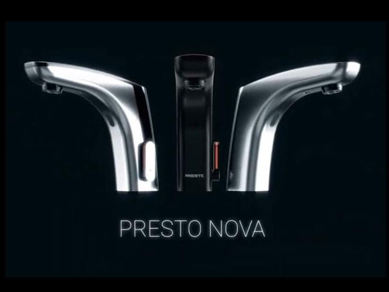 PRESTO NOVA - Allier robustesse et élégance - Batiweb