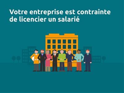 Licenciement d'un salarié, quelles sont les obligations conventionnelles de votre entreprise ? Batiweb