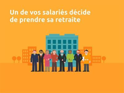 Retraite des salariés, votre entreprise est-elle bien préparée ? Batiweb