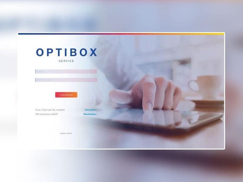 OPTIBOX 2.0 : nouveau système de régulation connectée pour parc de chaudières - Batiweb