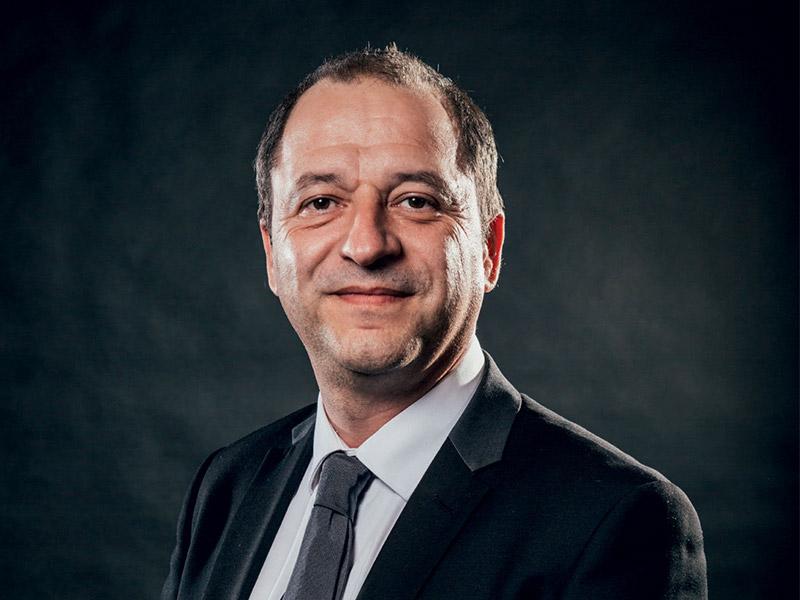 Marc BELLAIR devient DIRECTEUR PRESCRIPTION chez Bluetek - Batiweb