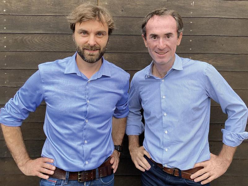 ELCIA et AlloTools signent un partenariat solide et durable - Batiweb